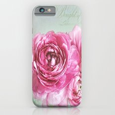 little romance iPhone 6s Slim Case