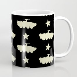M1126 Stryker Coffee Mug
