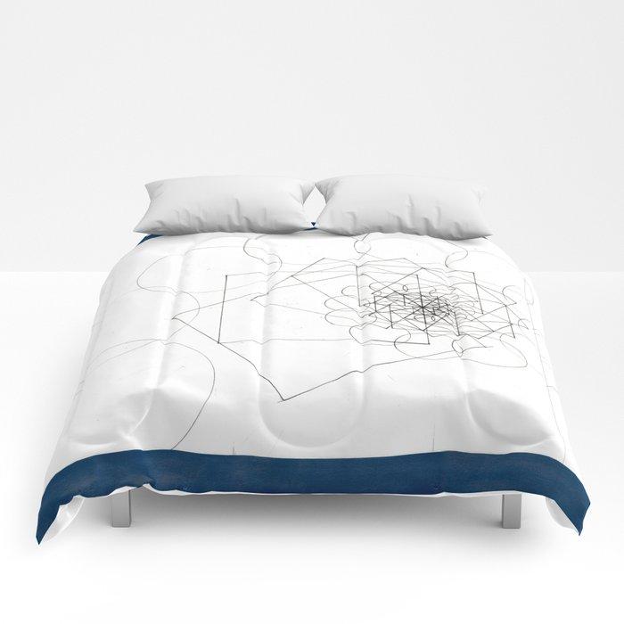 Phi Comforters