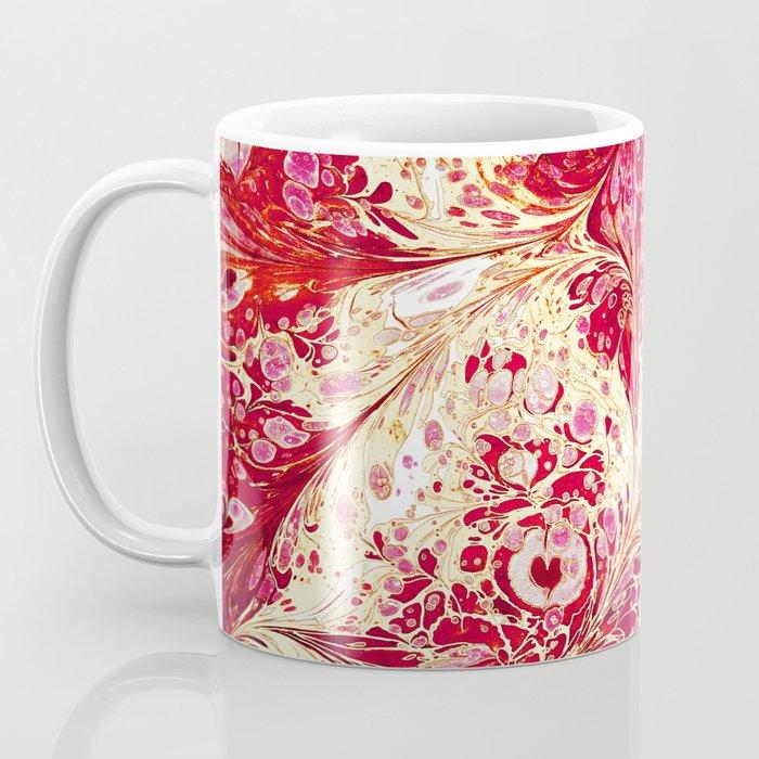 Composition of matter Coffee Mug