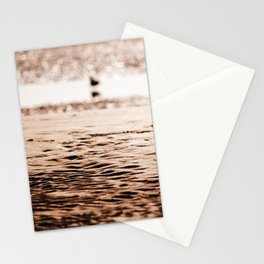 Sand, Sun, Sea Stationery Cards