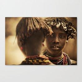 Ethiopia 11 Canvas Print