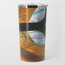 Moon and Moon 3 Travel Mug