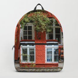 Colors of Copenhagen Backpack