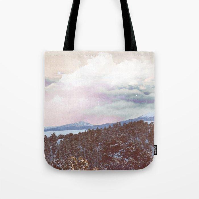 Sky of Lust #society6 #decor #buyart Tote Bag