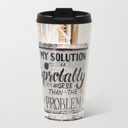 San Francisco XIII Travel Mug
