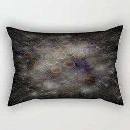Wisps Rectangular Pillow