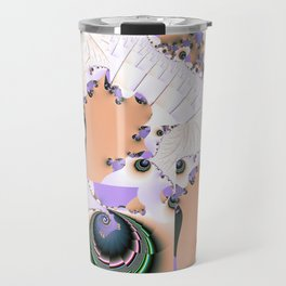 Kawaii Carousels Travel Mug