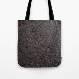 Texture #6 Soil Tote Bag