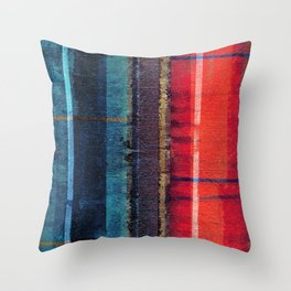 I keep the dream in my pocket Throw Pillow