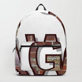 GO AWAY 03 Backpack