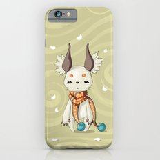 Fluffy Ears iPhone 6s Slim Case