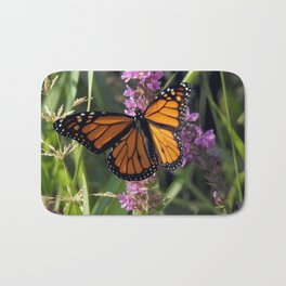 Monarch Splendor Bath Mat