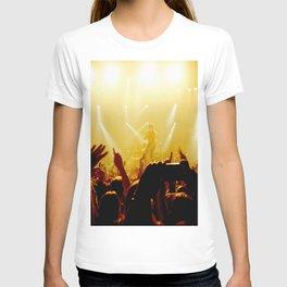 The Kooks at New York City T-shirt