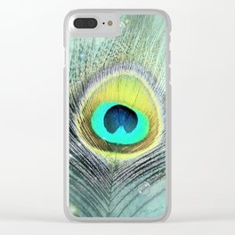 Dreaming Is Free Clear iPhone Case