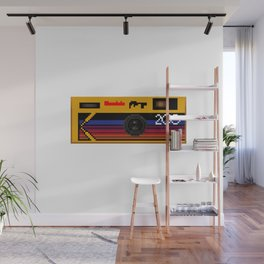 Disposable Photography Wall Mural