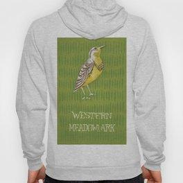 Western Meadowlark Hoody