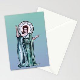 Goddess of Empathy Stationery Cards
