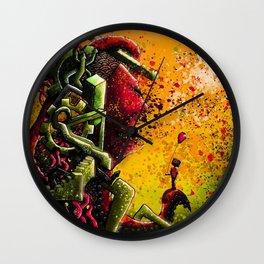 Small-fry Wall Clock