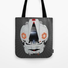 Armoured Cavalry Tote Bag
