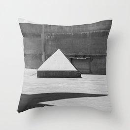 MTL 2017 Throw Pillow