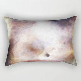 Moth 1 Rectangular Pillow