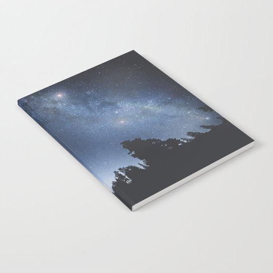 Starchild Notebook