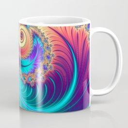 Tuned In, Turned On Coffee Mug