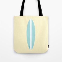 #91 Surfboard Tote Bag