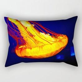 West Coast Nettle II Rectangular Pillow