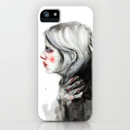 I need protection iPhone Case