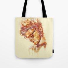I Knew It Tote Bag