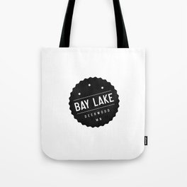 BAY LAKE Tote Bag