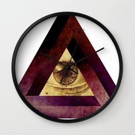 higheye Wall Clock