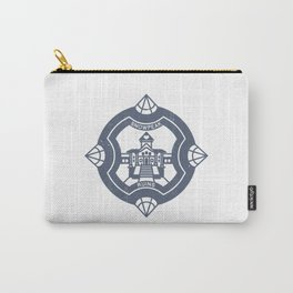 Snow Peak Ruins Carry-All Pouch
