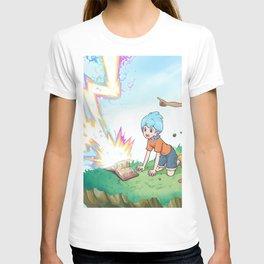 The Ancient Grimoire T-shirt