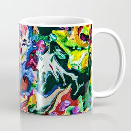 feel the weird Coffee Mug