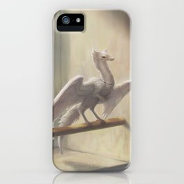 Slice of Sunlight iPhone Case