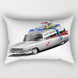 American Ghost Movie Icon Rectangular Pillow