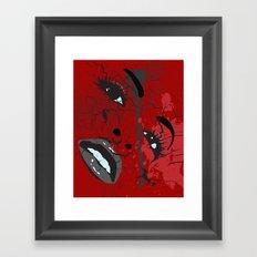 Dreams3 Framed Art Print