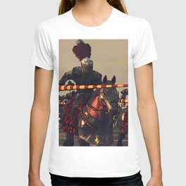 Medieval Chivalry T-shirt
