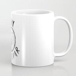 stay peculiar Coffee Mug