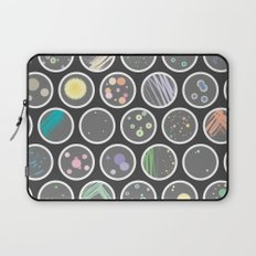 Petri Dish Laptop Sleeve