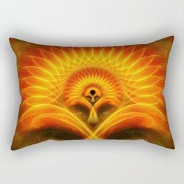 Life Tree Rectangular Pillow