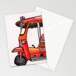 Bangkok : Tuk Tuk Stationery Cards