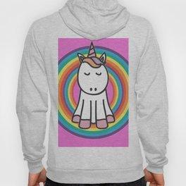 pride unicorn2 Hoody
