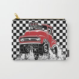 1956 FORD PICK-UP Workin' Hot Rod series Carry-All Pouch