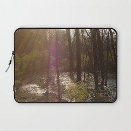 Nosferatu Forest Laptop Sleeve