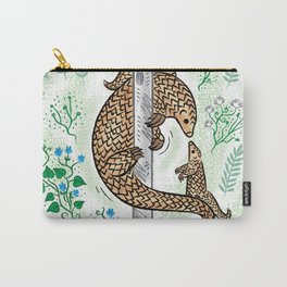 Pangolin Parenting Carry-All Pouch