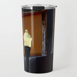 Solar Lighting Travel Mug